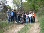 Foro Joven: Ríos para vivirlos; VoluntaRios. Visita al Soto de los Quiñones (Quinto)