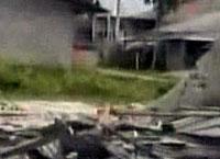70 muertos en Indonesia